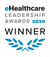 eMedEvents Won The Platinum Award for Best Physician-focused Site & The Silver Award for Best Overall Internet Platform at 2020 eHealthcare Leadership Awards